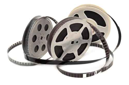cinefilm transfer